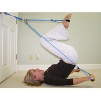 Lumbar Disc Decompression Exerciser