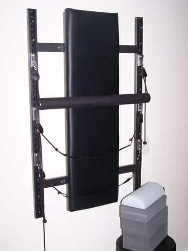 XZ Traction Wall Units