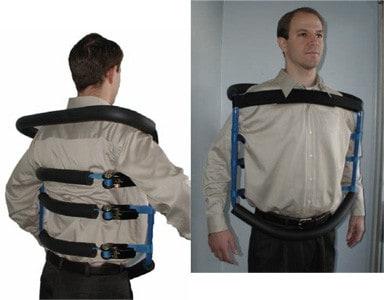 Spinal Remodeling Brace