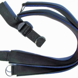 Adjustable Standing Traction Strap